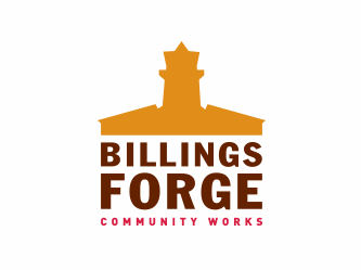 Billings Forge Logo