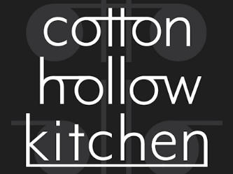 Cotton Hollow Kitchen Icon