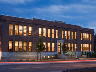 Maynard Public Library