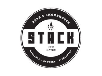 The Stack - Bear's Smokehouse