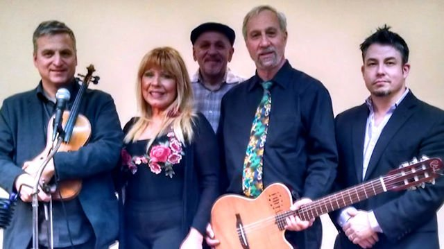 THE GOZA BAND TO PERFORM IN BRISTOL