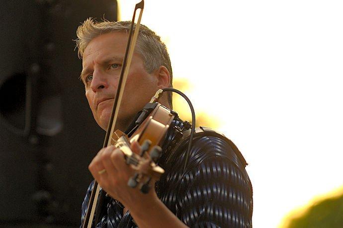 Chris Payne - Violin