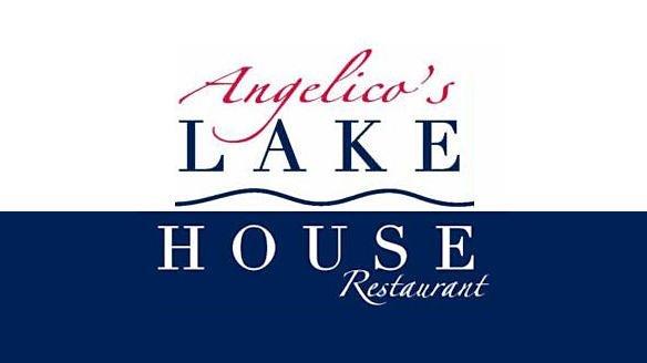 Angelico's Lake House Restaurant Logo