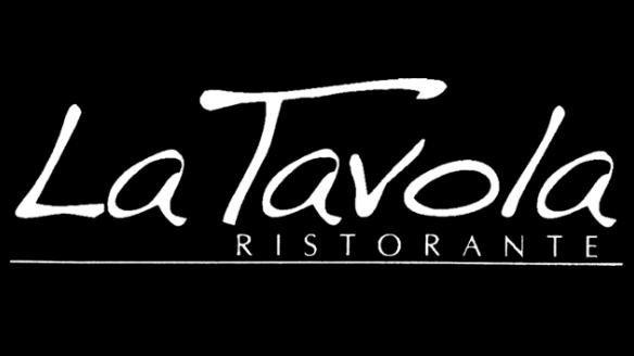 La Tavola Ristorante Logo